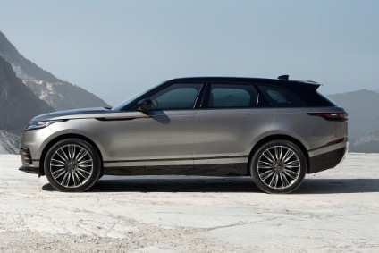 75 New 2020 Land Rover Sport Redesign for 2020 Land Rover Sport