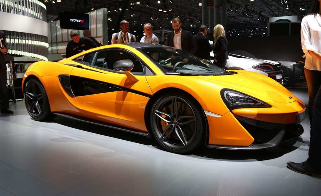 75 New 2020 Mclaren 570S Redesign and Concept by 2020 Mclaren 570S