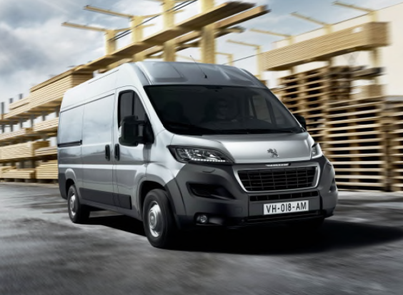 75 New Peugeot Boxer 2020 Performance and New Engine with Peugeot Boxer 2020