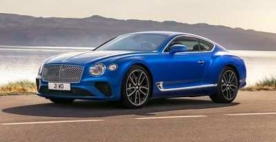 75 The 2019 Bentley Price Concept by 2019 Bentley Price