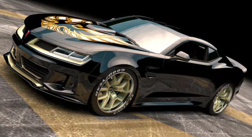 75 The 2019 Buick Trans Am Price by 2019 Buick Trans Am