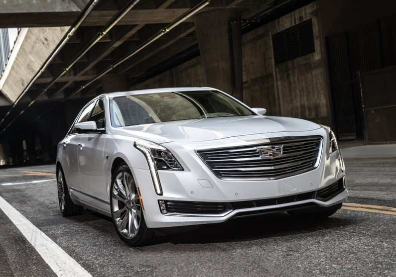 75 The 2019 Cadillac Ct4 Price for 2019 Cadillac Ct4
