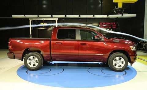 75 The 2019 Dodge Half Ton New Concept by 2019 Dodge Half Ton