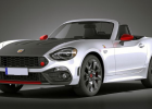 75 The 2019 Fiat Abarth 124 Performance and New Engine with 2019 Fiat Abarth 124