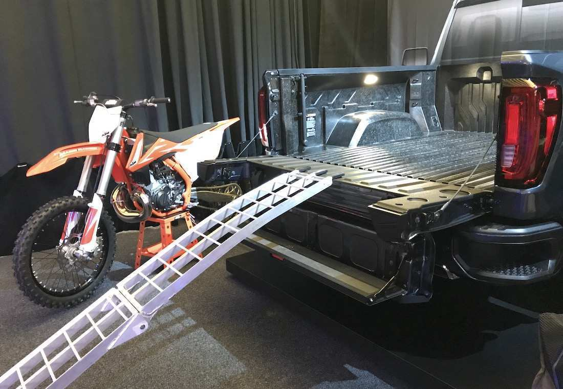 75 The 2019 Gmc 1500 Tailgate Engine for 2019 Gmc 1500 Tailgate