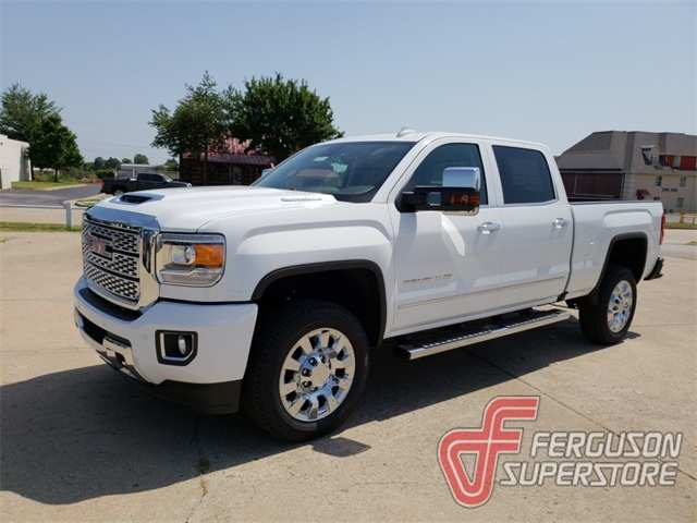 75 The 2019 Gmc 2500 Sierra Denali Overview with 2019 Gmc 2500 Sierra Denali