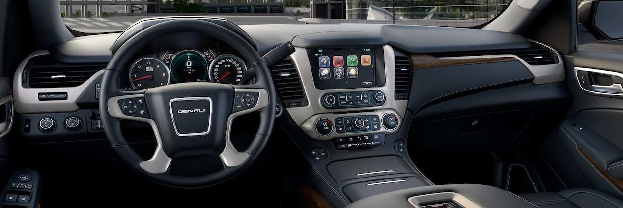 75 The 2019 Gmc Features Overview with 2019 Gmc Features