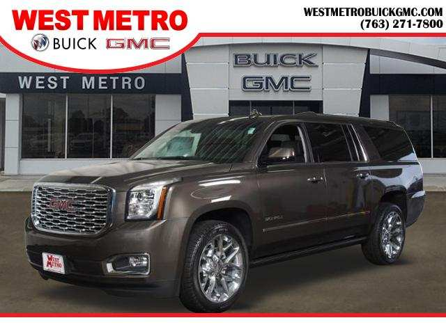 75 The 2019 Gmc Yukon Picture for 2019 Gmc Yukon