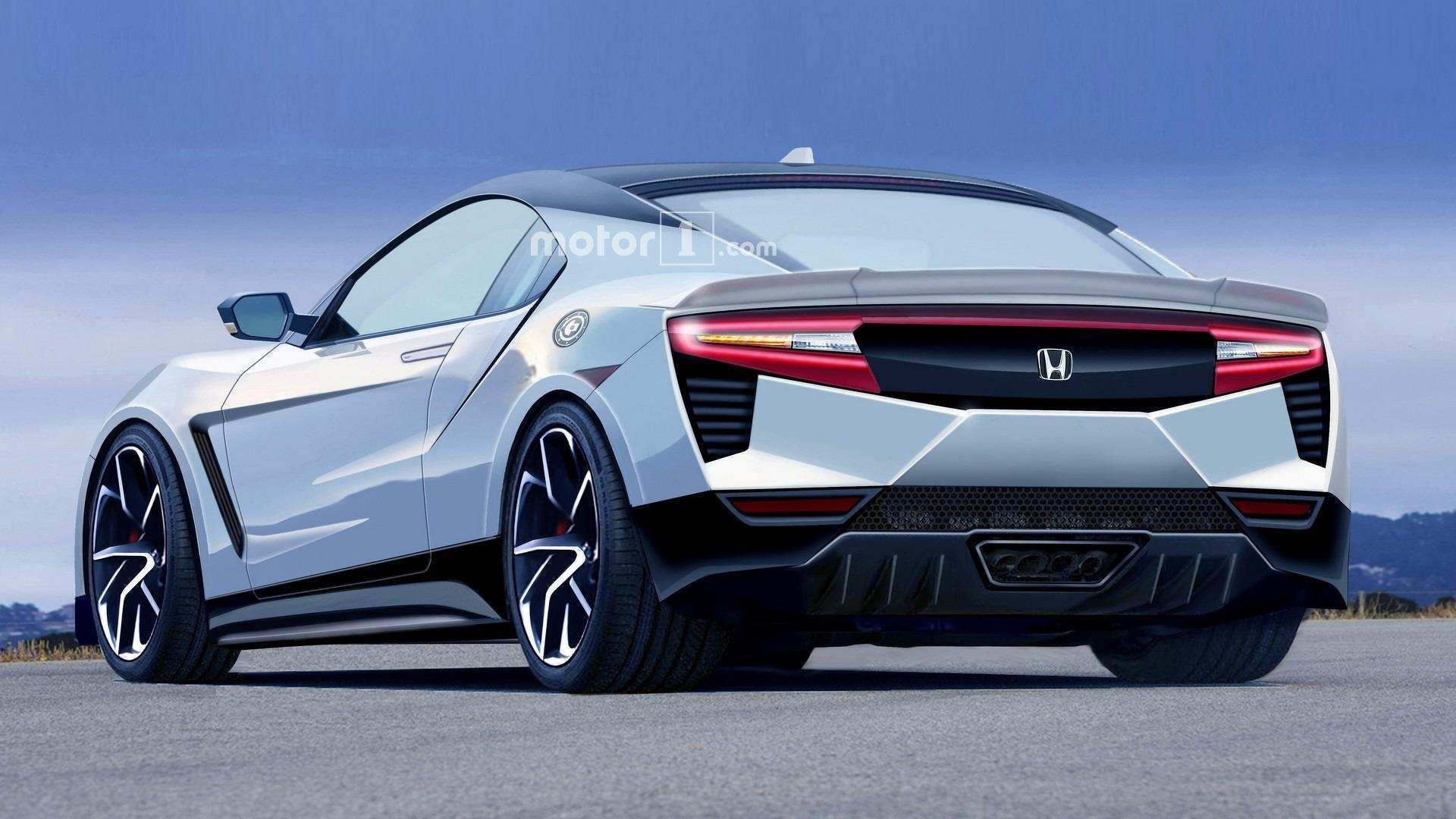 75 The 2019 Honda Sports Car Model for 2019 Honda Sports Car