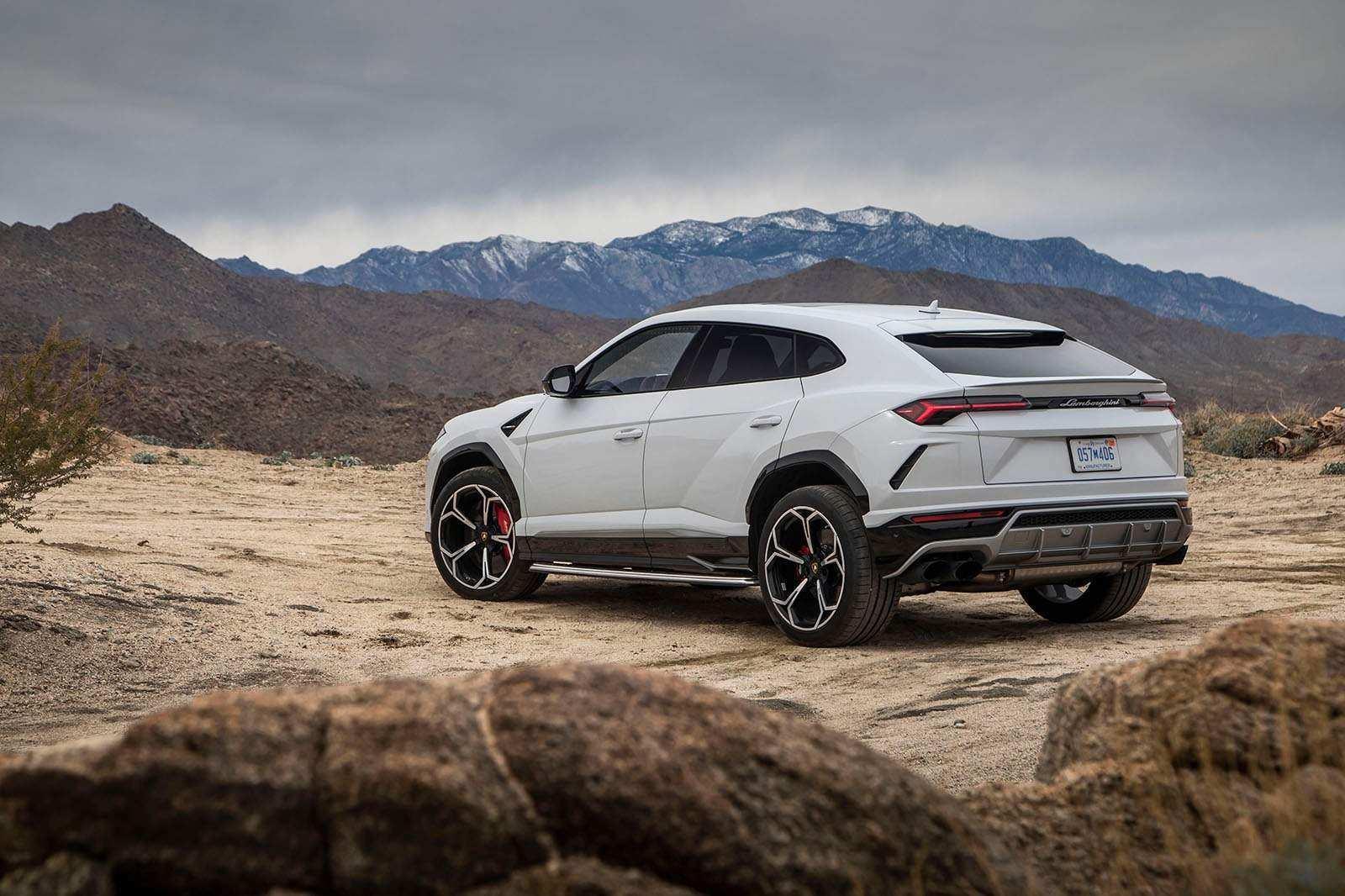 75 The 2019 Lamborghini Urus Price Release Date for 2019 Lamborghini Urus Price