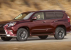 75 The 2019 Lexus Gx 460 Release Date Exterior and Interior for 2019 Lexus Gx 460 Release Date