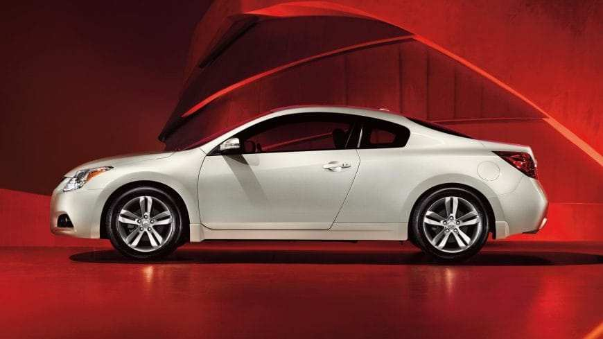 75 The 2019 Nissan Altima Coupe Price for 2019 Nissan Altima Coupe