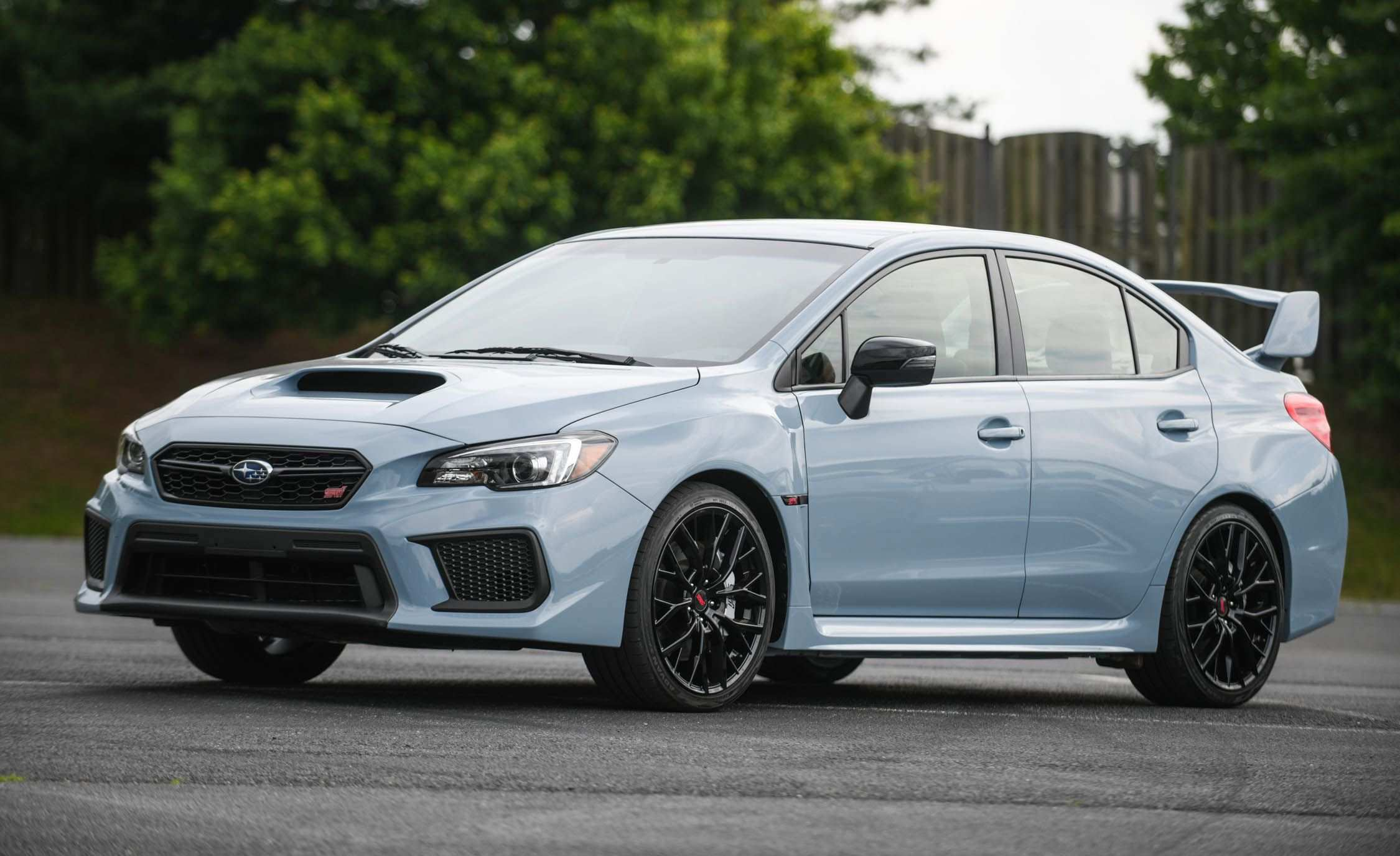 75 The 2019 Subaru Wrx Hatchback Exterior and Interior by 2019 Subaru Wrx Hatchback