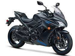 75 The 2019 Suzuki Motorcycle Models Exterior and Interior for 2019 Suzuki Motorcycle Models