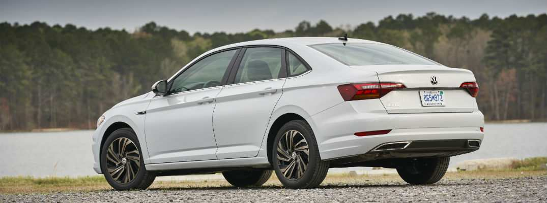75 The 2019 Vw Jetta Redesign Price and Review with 2019 Vw Jetta Redesign