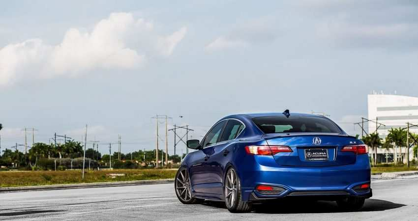 75 The 2020 Acura Ilx Redesign History by 2020 Acura Ilx Redesign
