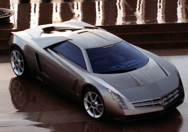 75 The 2020 Cadillac Sports Car New Concept by 2020 Cadillac Sports Car