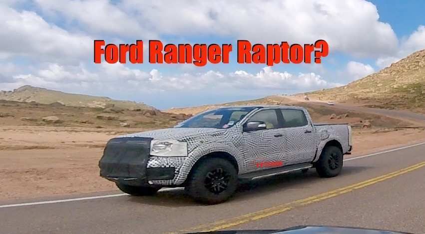75 The 2020 Ford Bronco And Ranger Specs and Review for 2020 Ford Bronco And Ranger