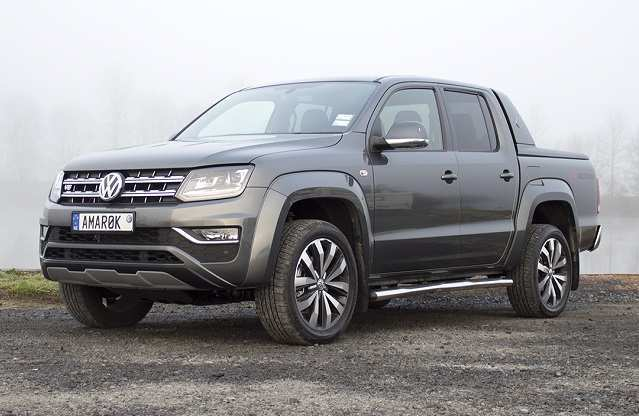 75 The 2020 Vw Amarok New Review by 2020 Vw Amarok
