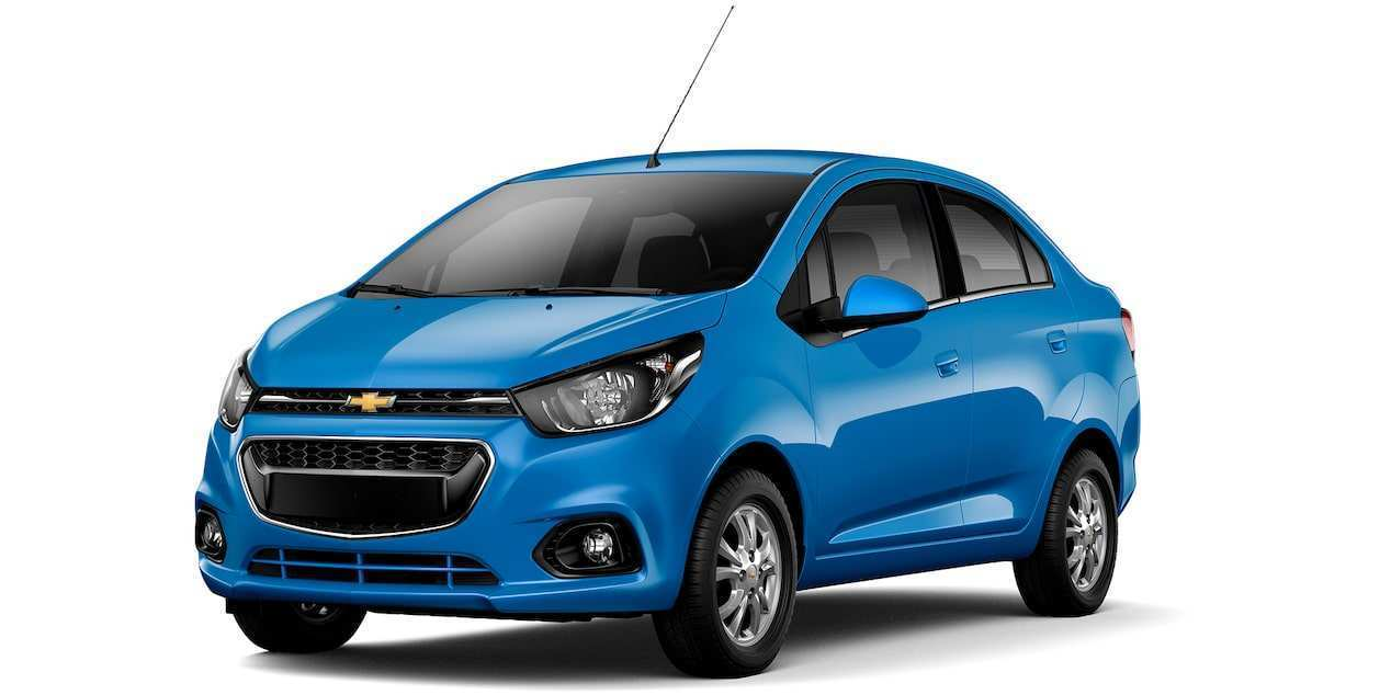 75 The Chevrolet Beat 2019 Price and Review for Chevrolet Beat 2019