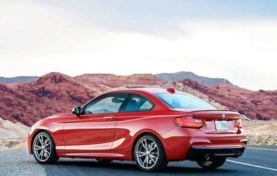 76 All New 2019 Bmw 240 Ratings with 2019 Bmw 240