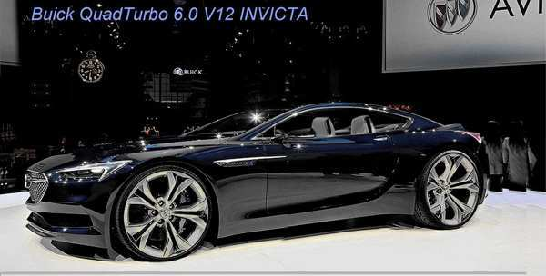 76 All New 2019 Buick Avista Price by 2019 Buick Avista