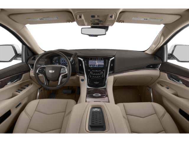76 All New 2019 Cadillac Escalade Interior Rumors with 2019 Cadillac Escalade Interior