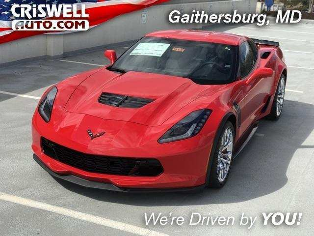 76 All New 2019 Chevrolet Corvette Z06 New Concept with 2019 Chevrolet Corvette Z06