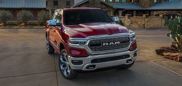 76 All New 2019 Dodge 1500 Diesel Release Date by 2019 Dodge 1500 Diesel