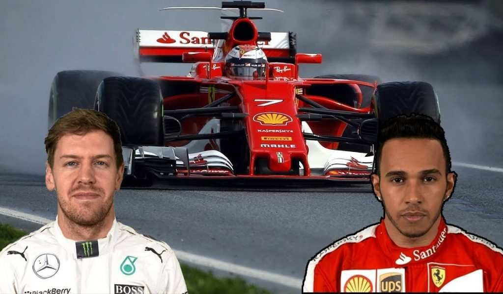 76 All New 2019 Ferrari F1 Drivers Overview for 2019 Ferrari F1 Drivers