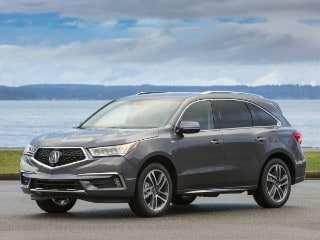76 All New 2019 Honda Acura Specs and Review by 2019 Honda Acura