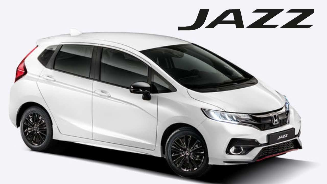 76 All New 2019 Honda Jazz Specs and Review for 2019 Honda Jazz