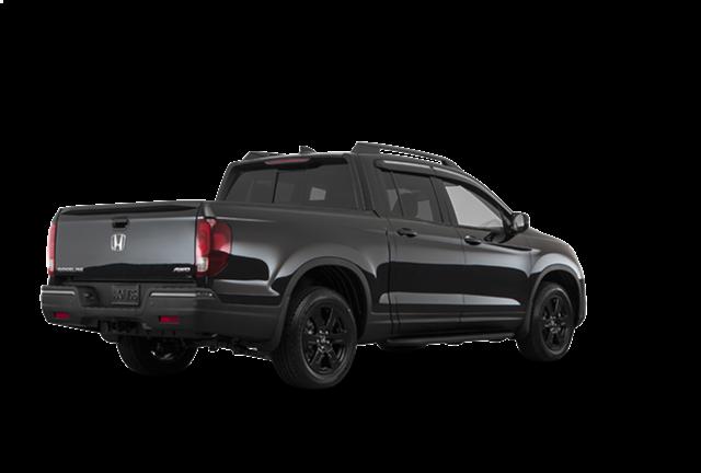 76 All New 2019 Honda Ridgeline Black Edition Pictures for 2019 Honda Ridgeline Black Edition