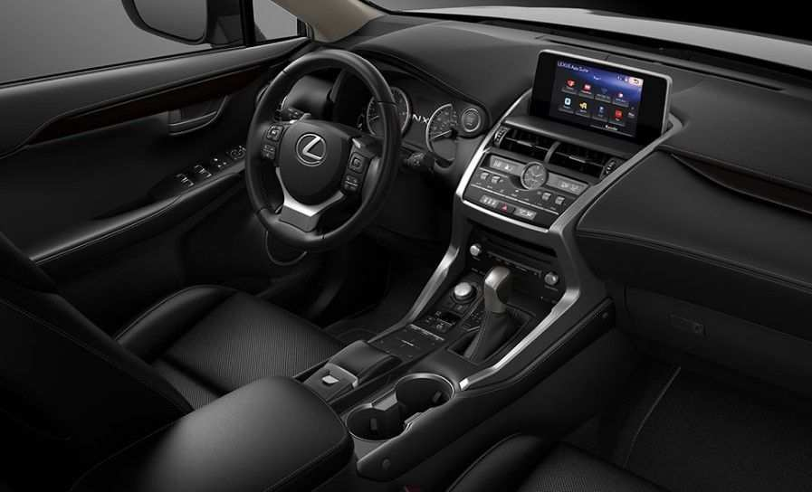 76 All New 2019 Lexus 200T Interior by 2019 Lexus 200T