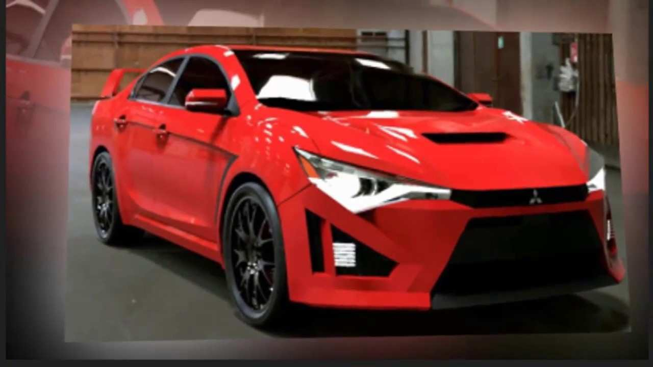 76 All New 2019 Mitsubishi Lancer Performance for 2019 Mitsubishi Lancer