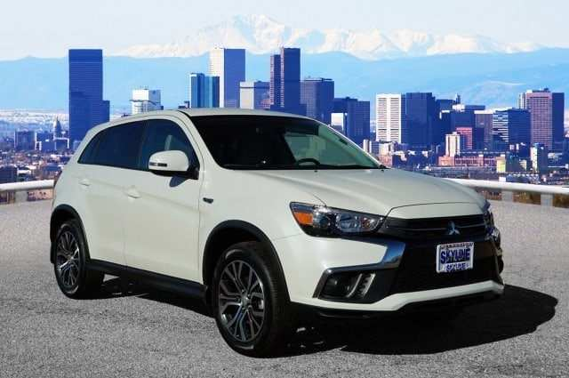 76 All New 2019 Mitsubishi Outlander Sport Rumors for 2019 Mitsubishi Outlander Sport