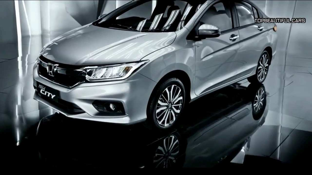 76 All New 2019 New Honda City Release Date by 2019 New Honda City