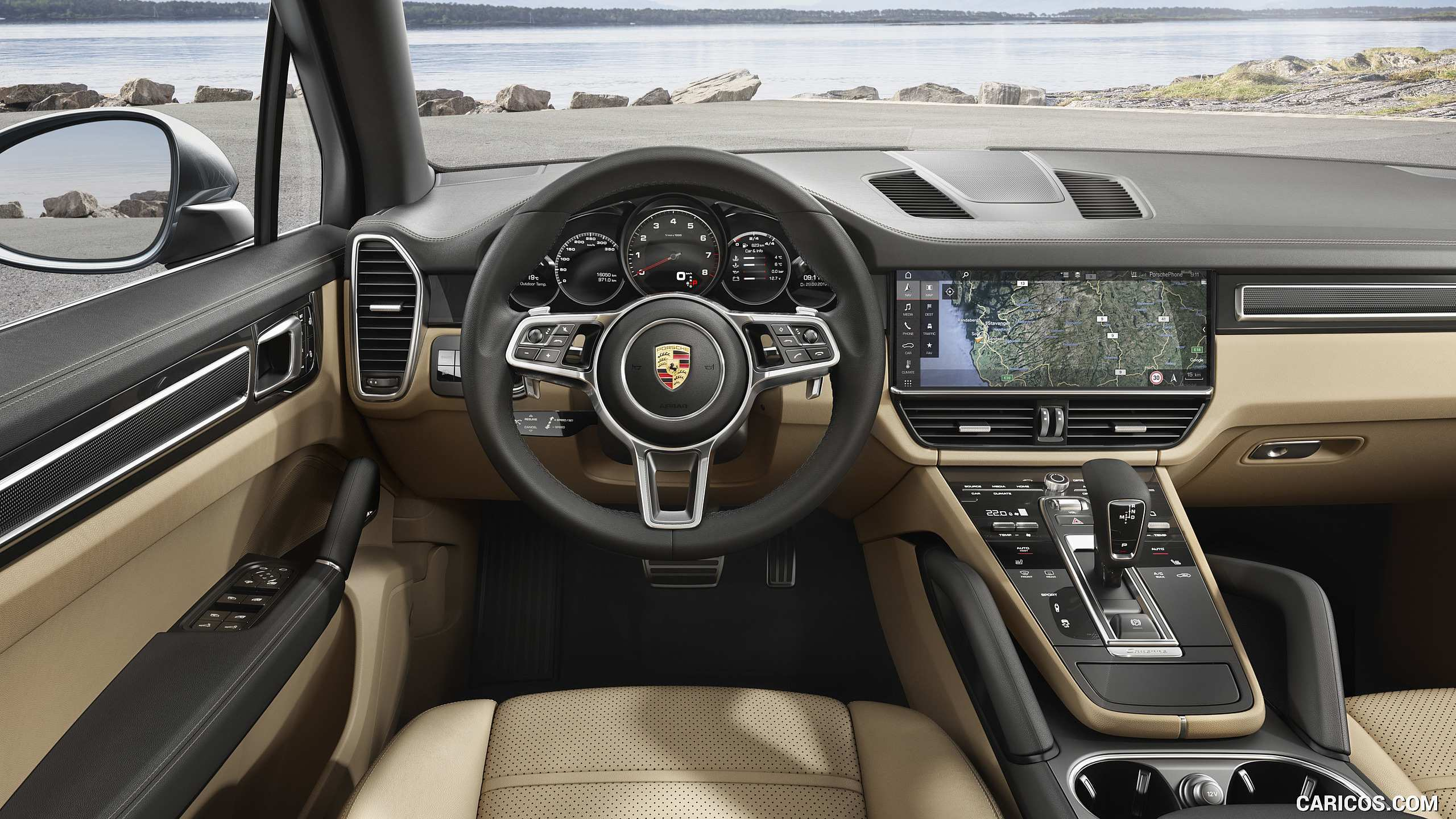 76 All New 2019 Porsche Interior Pricing by 2019 Porsche Interior