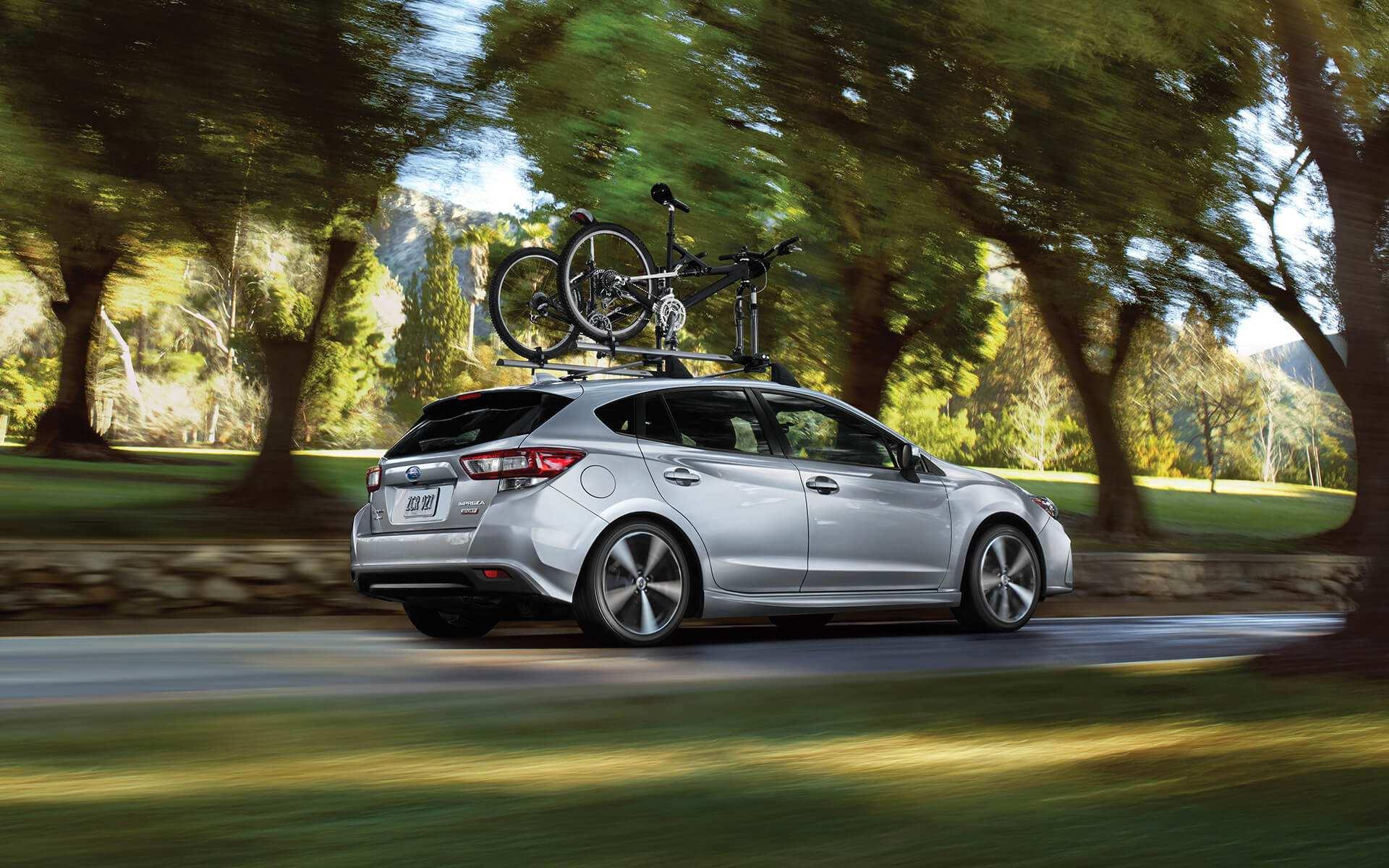 76 All New 2019 Subaru Hatchback Performance for 2019 Subaru Hatchback