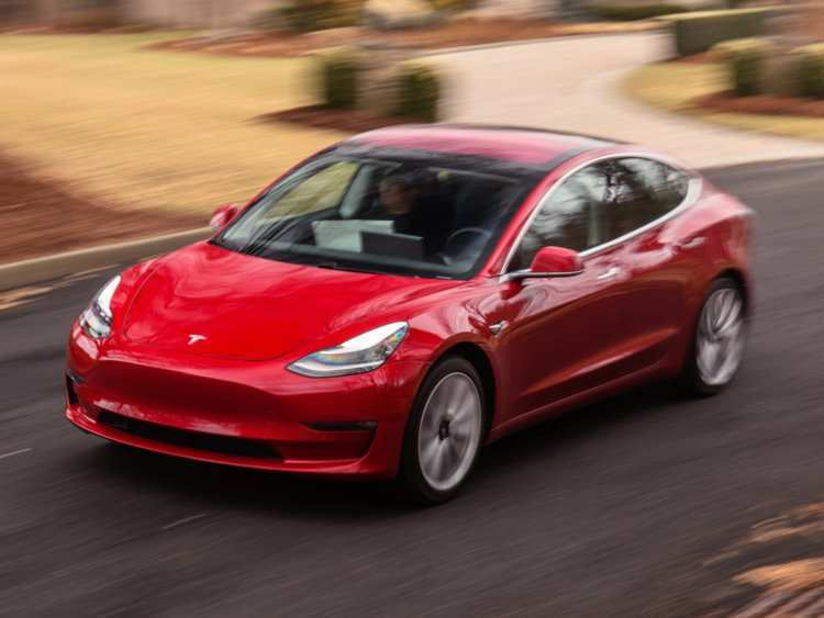76 All New 2019 Tesla Model 3 Wallpaper by 2019 Tesla Model 3