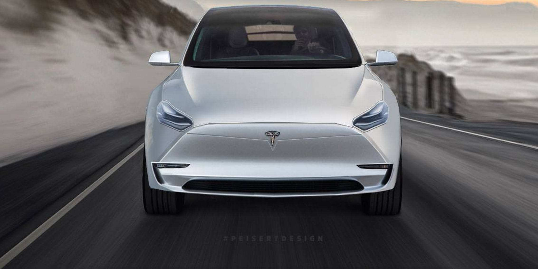 76 All New 2019 Tesla Model Y Rumors with 2019 Tesla Model Y