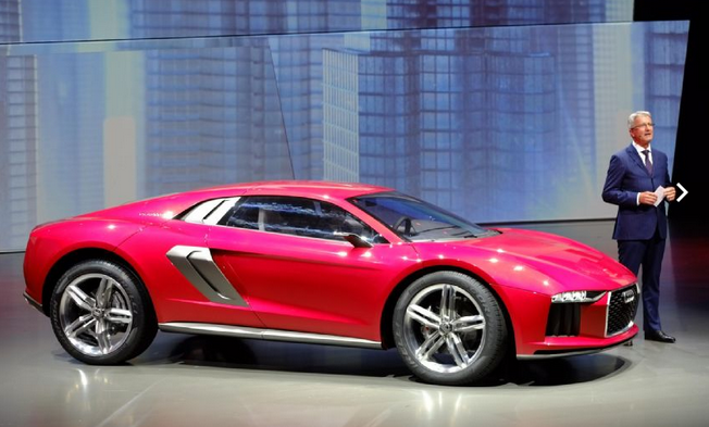 76 All New 2020 Audi Cars History with 2020 Audi Cars