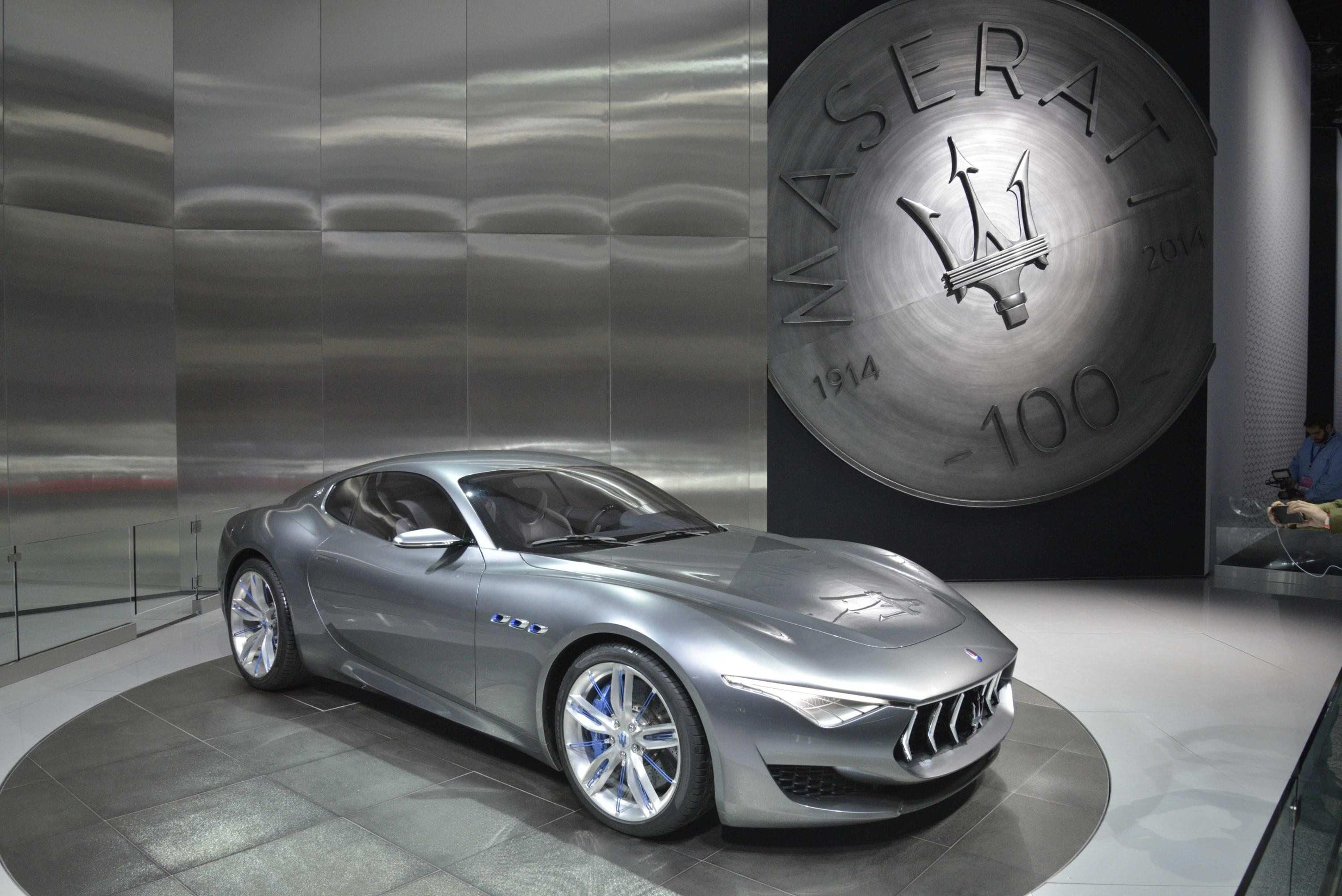 76 All New 2020 Maserati Alfieri Images by 2020 Maserati Alfieri