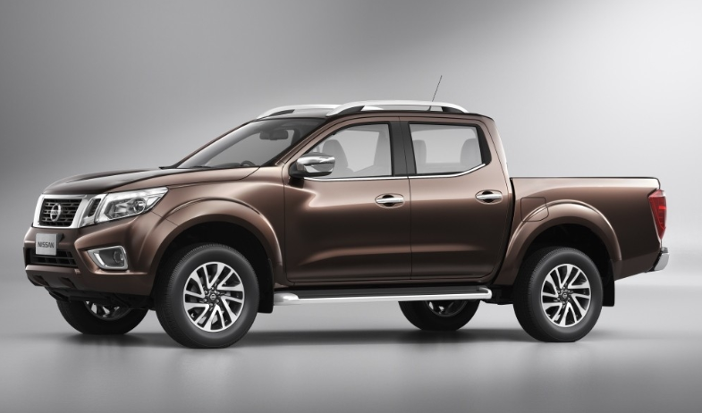 76 All New 2020 Nissan Frontier Release Date Redesign and Concept by 2020 Nissan Frontier Release Date