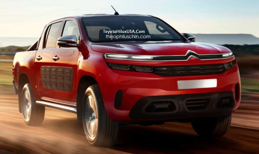 76 All New Toyota Hilux 2020 Performance with Toyota Hilux 2020