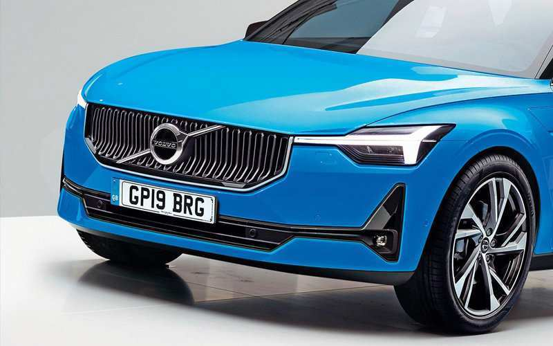 76 All New Volvo 2019 Coches Electricos Engine by Volvo 2019 Coches Electricos