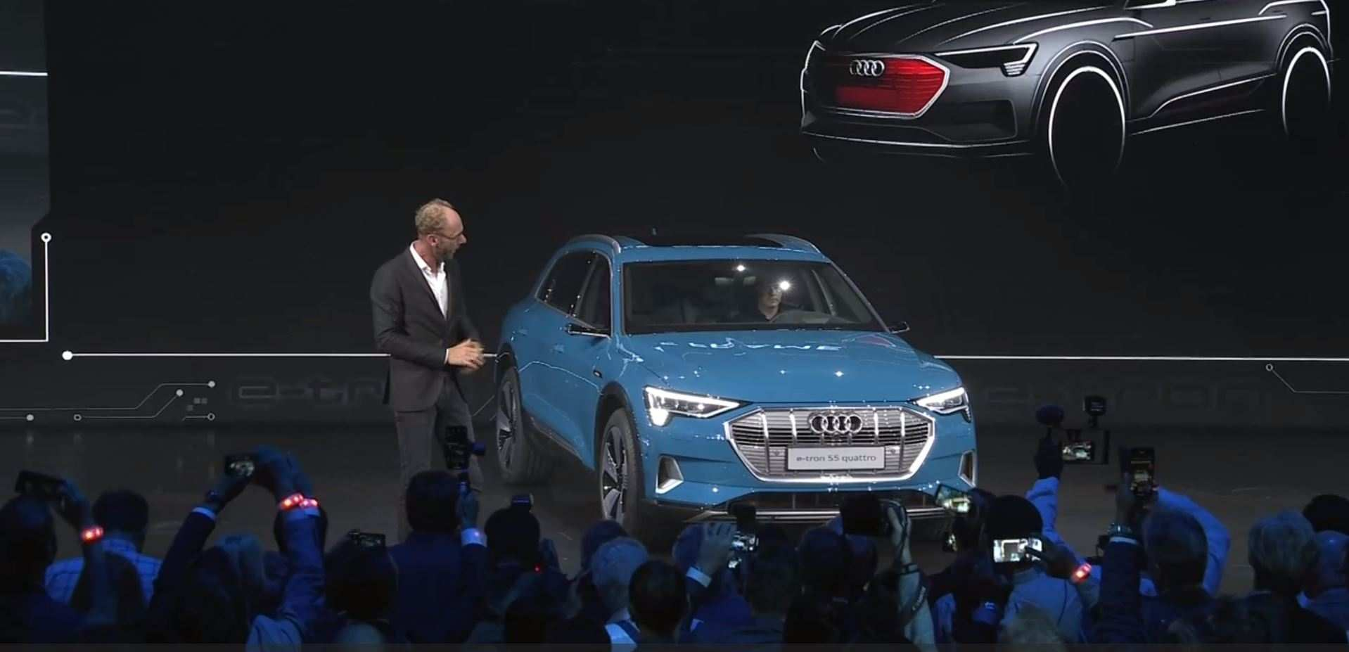 76 Best Review 2019 Audi E Tron Quattro Price Review by 2019 Audi E Tron Quattro Price