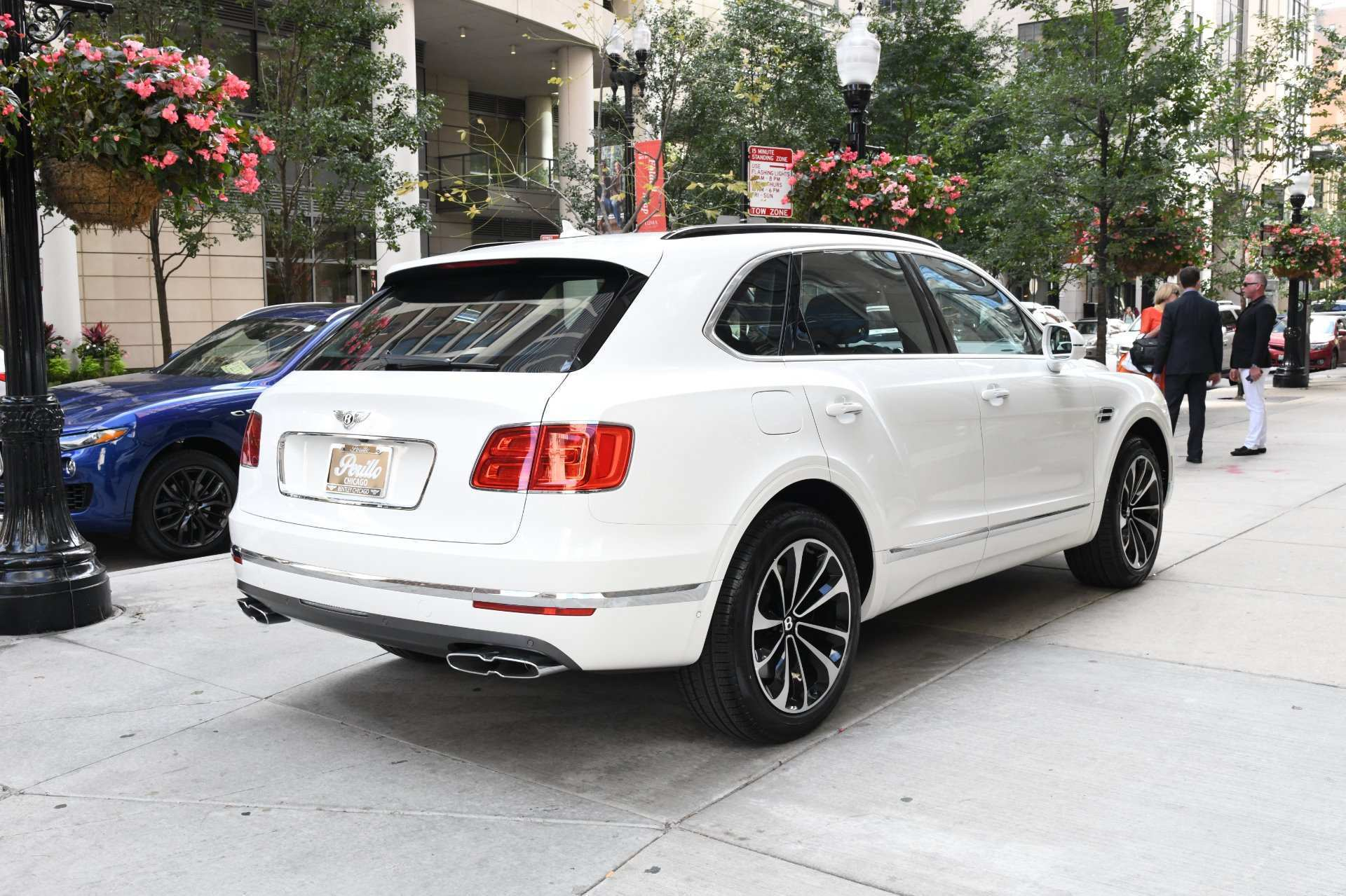 76 Best Review 2019 Bentley Bentayga V8 Price Prices by 2019 Bentley Bentayga V8 Price
