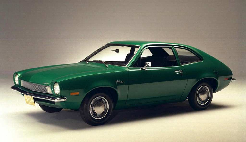 76 Best Review 2019 Ford Pinto Exterior by 2019 Ford Pinto