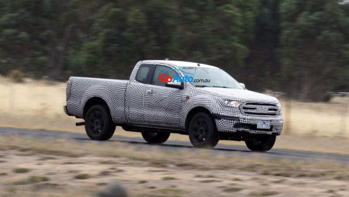 76 Best Review 2019 Ford Ranger Australia Rumors with 2019 Ford Ranger Australia